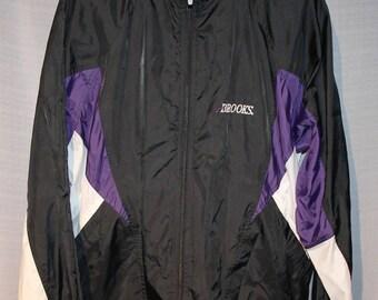 Brooks brothers men's madison long sleeve track jacket
