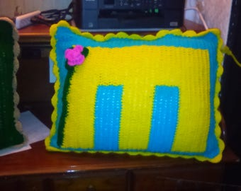Personalize Pillows