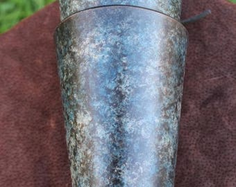 Canon of forearm speckled effect (choice of color)