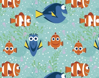 Finding Dory All Smiles by Disney for Springs Creative