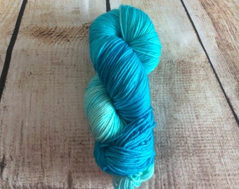 Tide worsted weight