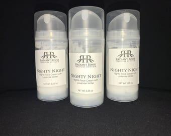 Nighty Night Face Cream