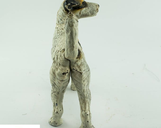 15 Off Coupon On Hubley Door Stop Hubley Dog Statue Cast Iron