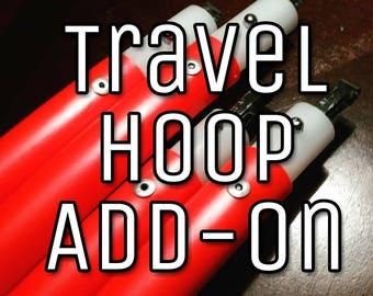 ADD-ON Travel Hoop Cuts