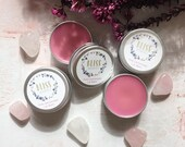 Pink Lemonade Vegan Lip Balm
