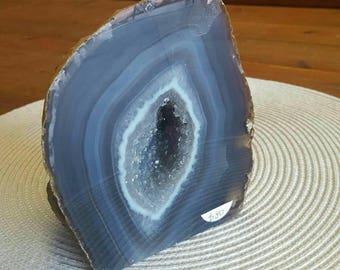 Agate Geode 07