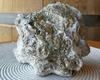 Pyrite crystal cod 01