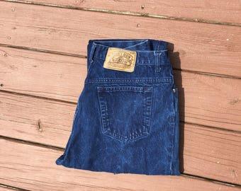 Jeanswear jeans