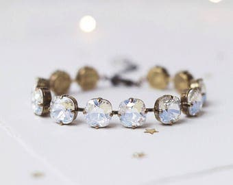 Swarovski Crystal Moonlight Bracelet