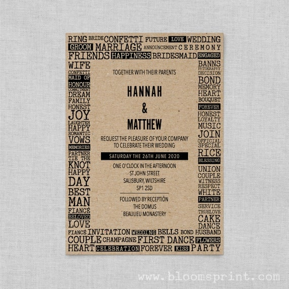 Rustic wedding invitations cheap, Country rustic wedding invites UK, Rustic barn wedding invitations templates, Printable Wedding Invitation