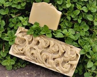 Wild Herb Garden Soap