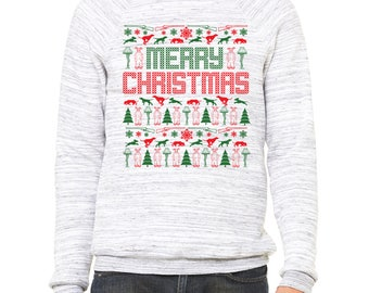 Christmas Story Sweater Shirt