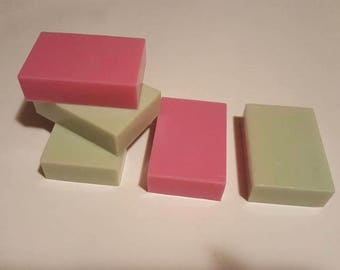 Natural Body Soap