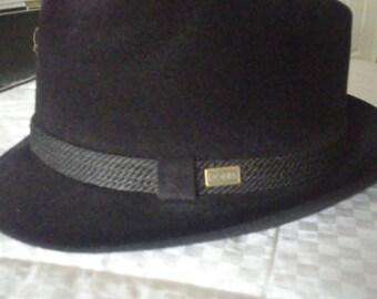 Mens Vintage Dobbs Hat