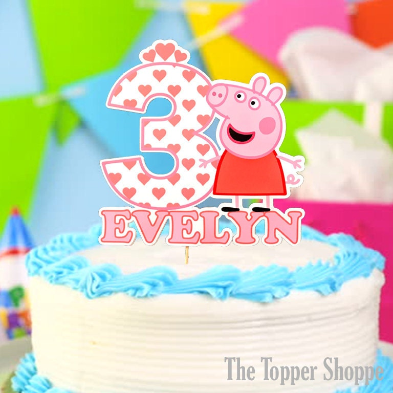 BEANIE BOOS Cupcake Toppers Cake Toppers Die Cuts