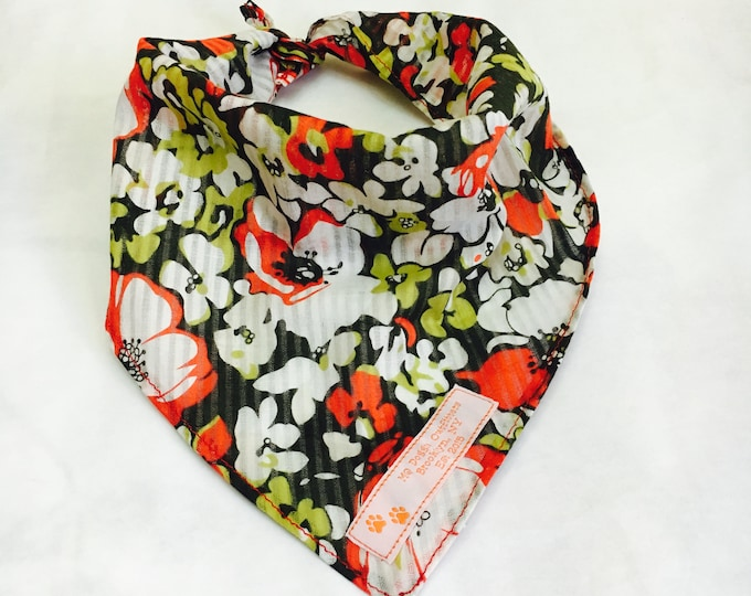 Featured listing image: Floral Bandana