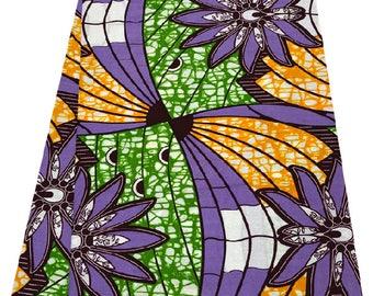 African Print Fabrics 6 Yards;Ankara Prints;African Wax Prints;African Print Fabrics;100% Cotton