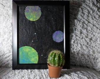Planet Painting