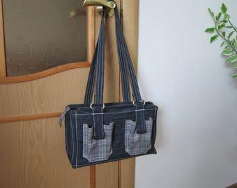 Jeans Lady bag