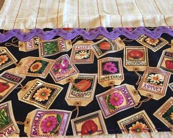 Accent Towel Gardeners Favorite Seeds