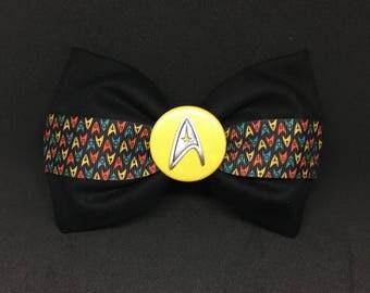 Star Trek bows