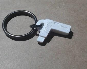Cobra - Unturned Gun Keychain
