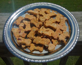 Gluten Free Pawsta Italiano Gourmet Dog Biscuit All Natural No Preservatives