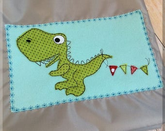 """3 x embroidery file embroidery motif Doodle """"Native-hase"""" XL 18 x 30"""