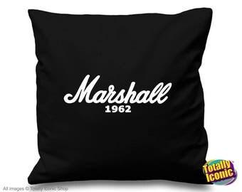 Marshall Music - Inspired Emblem - Inconic Speaker Amplification
