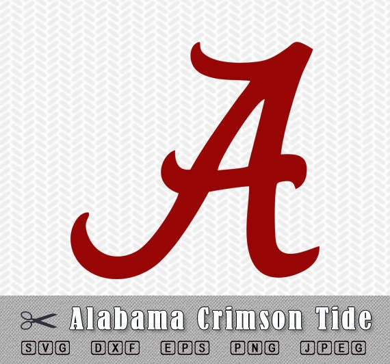 university of alabama logo layered svg png logo file alabama football logo pictures free alabama crimson tide logo pictures