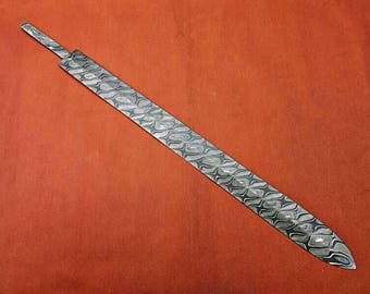 Beautiful Custom Handmade Newly Design Gladious Sword Blank Blade