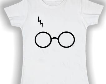 T shirt women + s HP