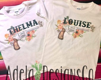 Thelma&Louise Youth/Toddler/Infant sizes