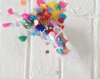 Confetti Popper - Tutti Fruity