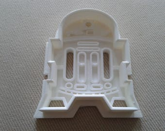 R2D2 Star Wars Cookie Cutter 3d Printed ON SALE