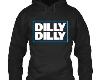 Bud Light Official Dilly Dilly Hoodie