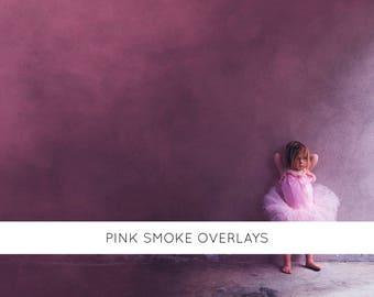 15 Pink smoke overlays, Smoke overlay, Pink smoke, Photoshop overlay, Overlay, Halloween overlays, Photography overlay, Photo overlay