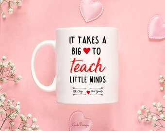 Personalized Teacher Graduation Gift Personalized Teacher Mug New Teacher Gift Ideas Teacher Gift Ideas 21