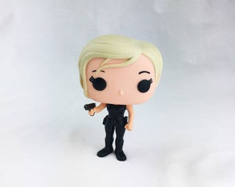 Tris custom pop