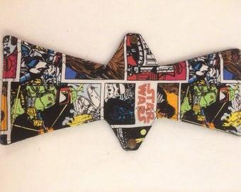 """11"""" Moderate Star Wars Cloth Pad"""