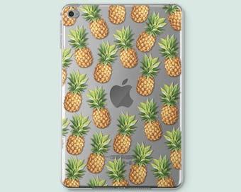 Pineapple Case iPad Mini 4 Case iPad Air 2 Case iPad Pro Case iPad Air Cover iPad Pro Cover iPad 2 Case iPad Mini 3 iPad Mini 2 Case 026