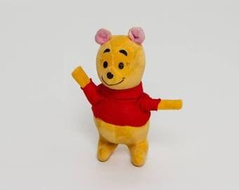 vintage 1960s Winnie the Pooh Bear classic Disney
