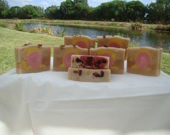 Honolulu-Lulu Soap