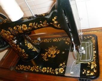 Vintage Kay & CO  Sewing Machine