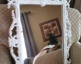 Vintage Turner Wall Mirror