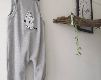 Moomin romper