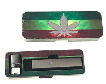 PAX era vape travel case Mary J 6 design case