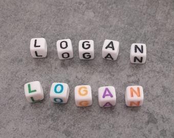 Commande personnalisée Logan