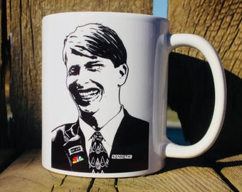"Kenneth Parcell ""30 Rock"" mug"