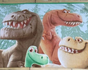 Good Dinosaur Disney Blanket